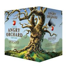 Angry Orchard Crisp 12NR