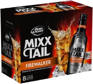 Mixxtail Firewalker