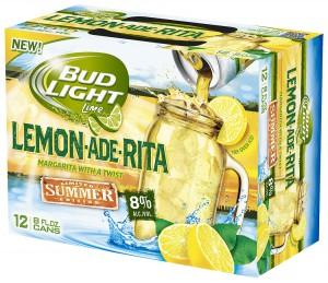 Bud Light Lemon Rita