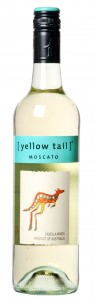 Yellow Tail Moscoto