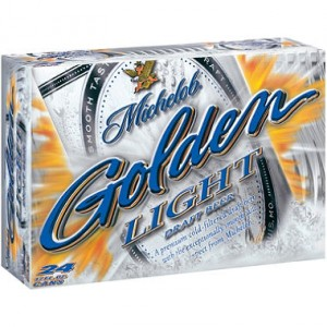 Mich Gold Light 24cn