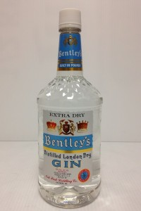 Bentley Gin 175