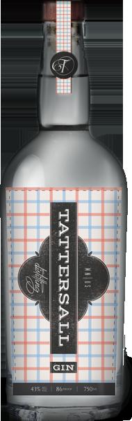 Tattersal Gin