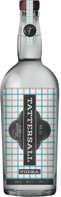Tattersal Vodka